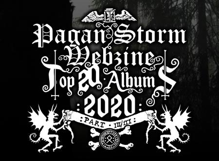 Top 2020 Redazione Pagan Storm Webzine