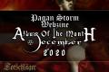 Dicembre 2020 - Abigor