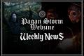 Pagan Storm News: 15/01 - 21/01
