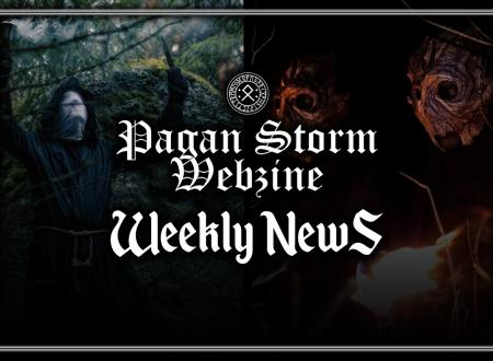 Pagan Storm News: 15/01 – 21/01