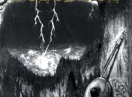 "Behemoth – ""Grom"" (1996)"