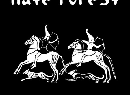 "Hate Forest – ""Hour Of The Centaur"" (2020)"