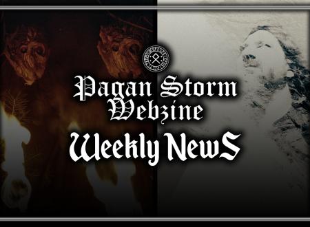 Pagan Storm News: 01/01 – 07/01