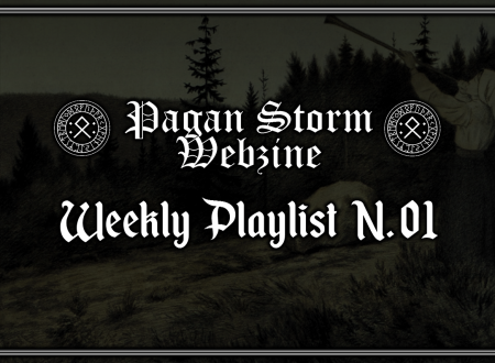 Weekly Playlist N.01 (2021)