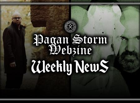 Pagan Storm News: 22/01 – 28/01