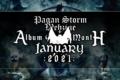 Gennaio 2021 - Aethyrick