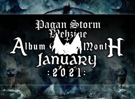 Gennaio 2021 – Aethyrick