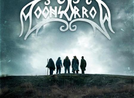"""Moonsorrow – """"Varjoina Kuljemme Kuolleiden Maassa"""" (2011)"""