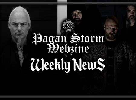 Pagan Storm News: 29/01 – 04/02