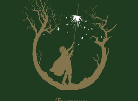 """Empyrium – """"Über Den Sternen"""" (2021)"""