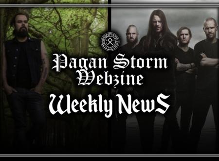Pagan Storm News: 26/02 – 04/03
