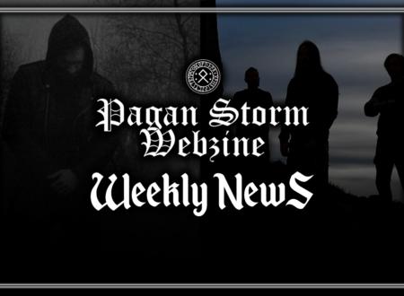 Pagan Storm News: 19/03 – 25/03