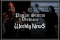Pagan Storm News: 09/04 - 15/04