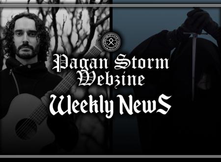 Pagan Storm News: 16/04 – 22/04