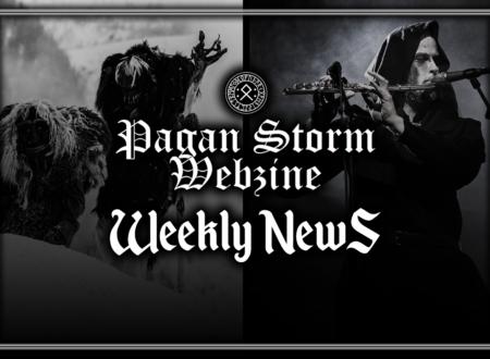 Pagan Storm News: 23/04 – 29/04