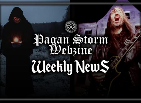 Pagan Storm News: 30/04 – 06/05
