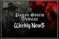 Pagan Storm News: 07/05 - 13/05