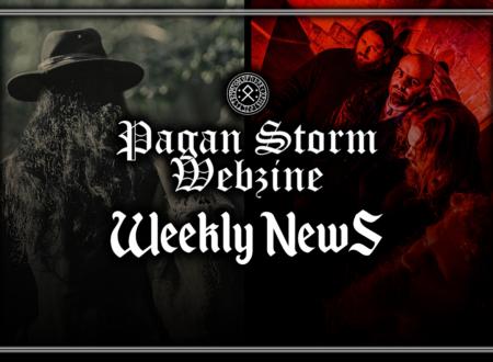 Pagan Storm News: 07/05 – 13/05