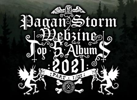Top 2021 Redazione Pagan Storm Webzine (Parte I)